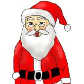 산타크로스 전화 (꾸중 칭찬전화) icon