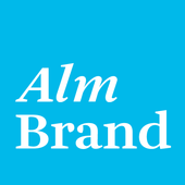 Alm. Brand Forsikring icon