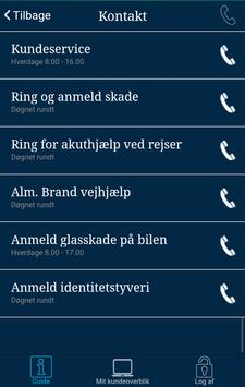 Alm. Brand Forsikring screenshot 3