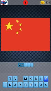 World Flag Quiz: All Countries apk screenshot