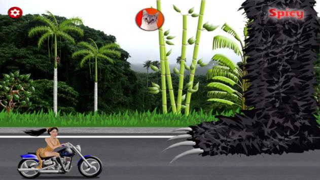 Mad Ride apk screenshot