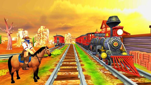 Horse Riding Adventure Derby Quest 2017 3D screenshot 2