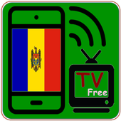 Moldova Funny TV icon