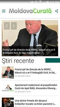 MoldovaCurata poster