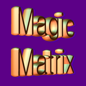 Magic Matrix icon