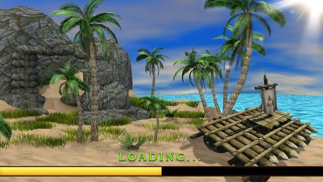 Real Raft Transport Truck apk screenshot