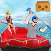 VR Raft Tour 2017 icon