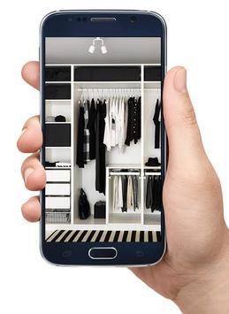 Wardrobe Design Ideas 2017 apk screenshot