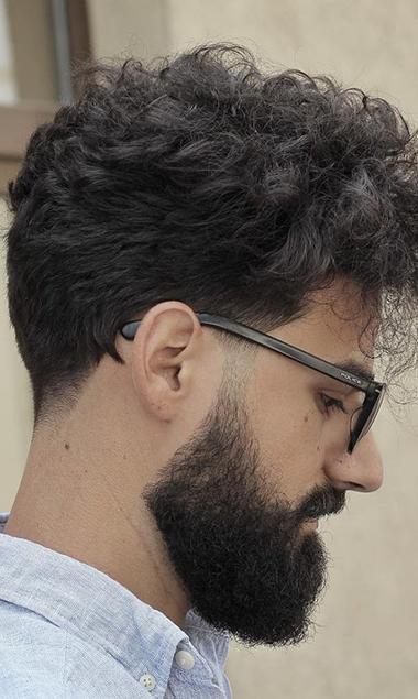 Inspirasi Gaya Rambut Pria For Android Apk Download