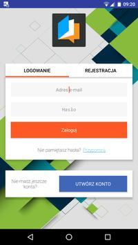 BiznesApp poster