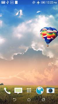 Beautiful Balloons Wallpaper screenshot 4