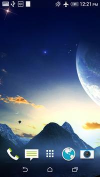 Beautiful Balloons Wallpaper screenshot 1