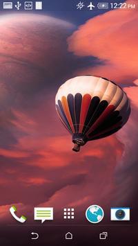 Beautiful Balloons Wallpaper screenshot 3