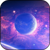 Planet HD Wallpaper icon