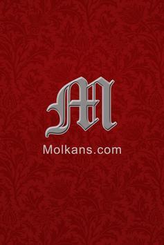 Molkans.com poster