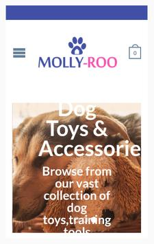 Molly-Roo poster