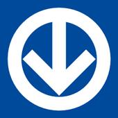 Montreal Metro AR icon