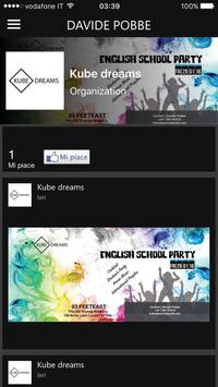 Kube Dreams poster