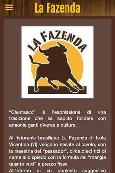 La Fazenda poster