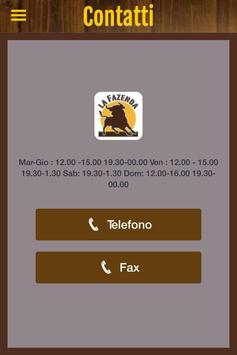 La Fazenda apk screenshot