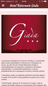 Hotel Ristorante Giada poster