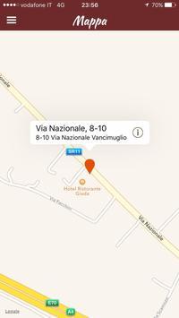 Hotel Ristorante Giada apk screenshot