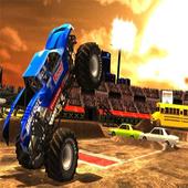 speedtruck icon
