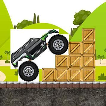 speedtruck apk screenshot