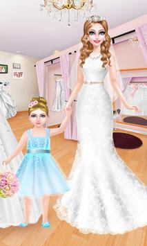 bridal party wedding stylist poster bridal party wedding stylist apk screenshot