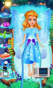 Fairy Mom: Baby Care Simulator apk screenshot