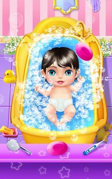 Snow White: Fairytale Baby apk screenshot