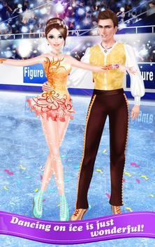 Ice Dance Star - Skating Salon apk screenshot