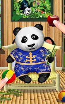 Pet Panda Care - Animal Salon apk screenshot