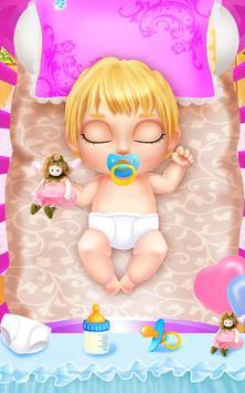 Rapunzel: Fairytale Baby apk screenshot
