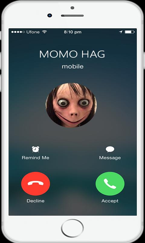 Momo calls and messages for Android - APK Download