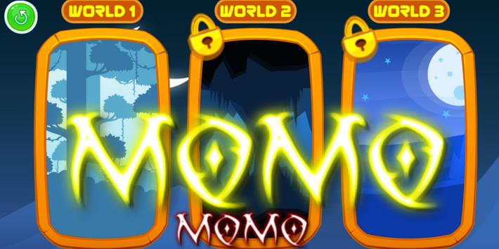 Adventure Momo screenshot 1