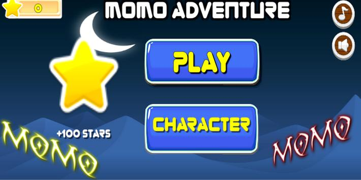 Adventure Momo screenshot 8