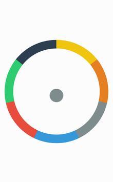 Spin The Color apk screenshot