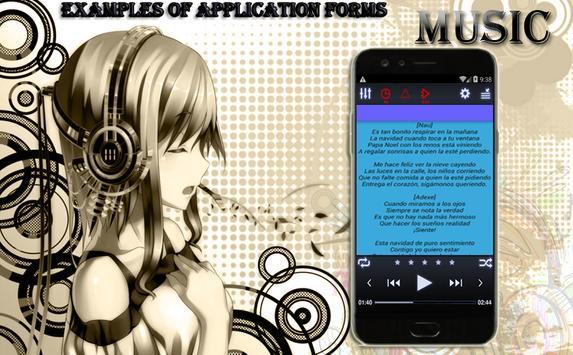 Ozuna Ft.Romeo Santos - El Farsante Remix Musica apk screenshot