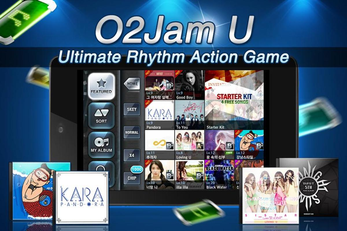 O2jam battle vol. 8 for android apk download.