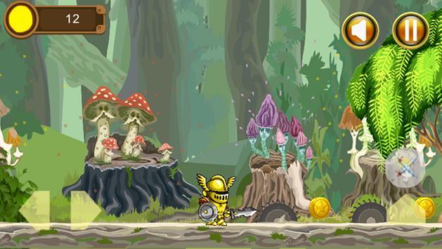 adventure games : knight templar screenshot 3