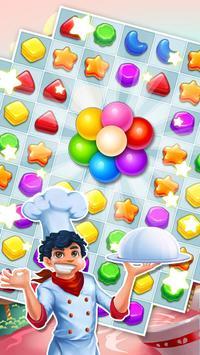 Cookie Blast King -Pop Journey screenshot 2