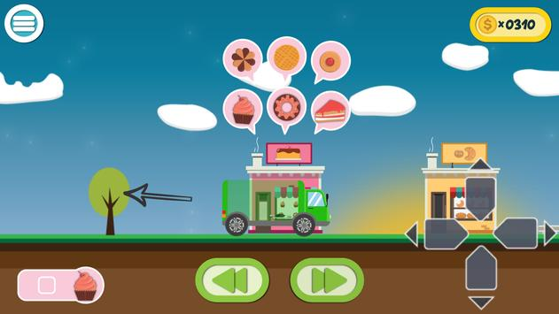 Delivery Drone 1.0 apk screenshot