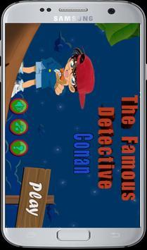 The Famous Detective Game apk screenshot