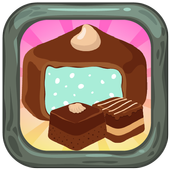 Sweet Chocolate New Match 3 Link Candy icon