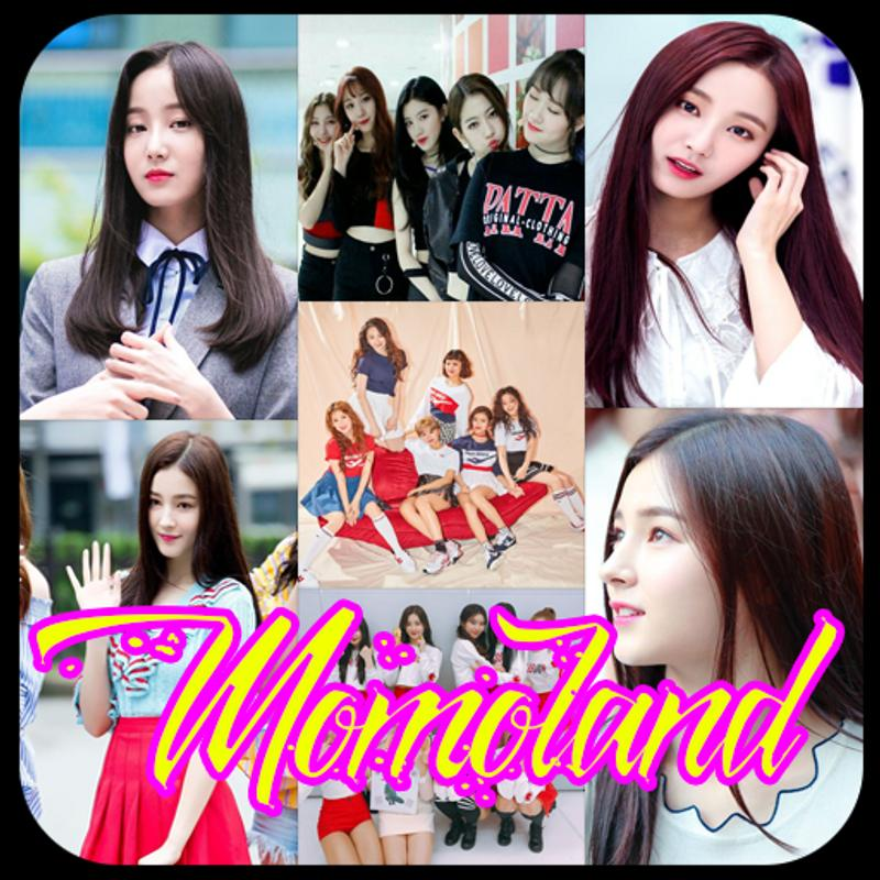 Hd Momoland Wallpaper For Android Apk Download