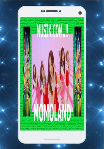 Baam - Momoland (Musica) 2018 for Android - APK Download