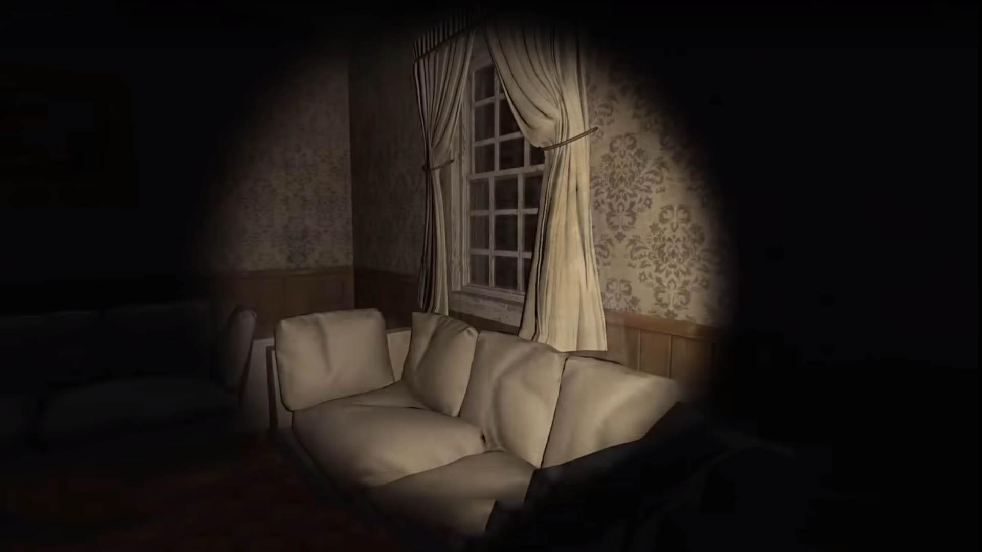 Scary Momo : Horror Escape Game for Android - APK Download