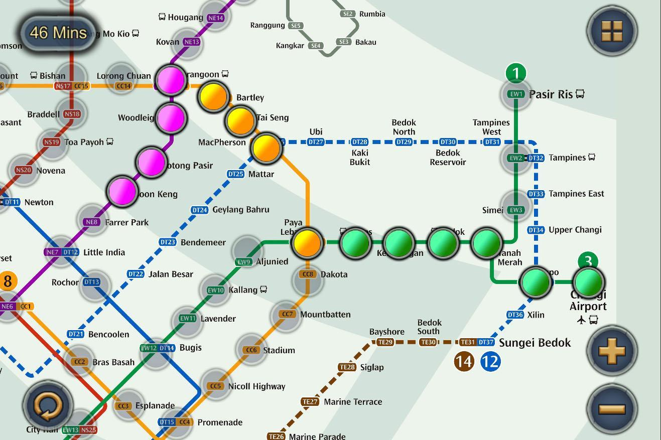 Subway Map Route.Singapore Mrt Map Route Subway Metro Transport For Android Apk