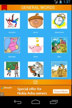 Preschool Pre-K All In One apk screenshot